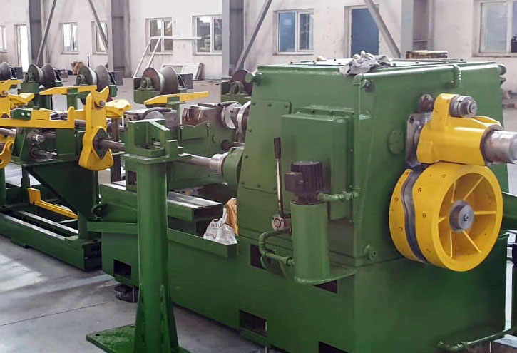 Pipe End Deburring Machine